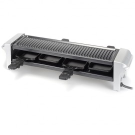 Raclette 4 Coupelles Grill | Tristar RA2994