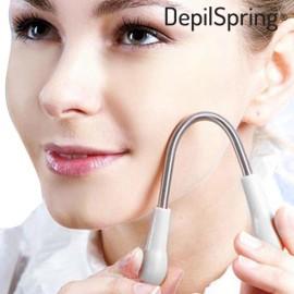 Épilateur Visage Depil Spring