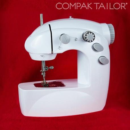 Machine à Coudre Portable Compak Tailor