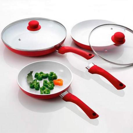 Poêles Ceramic Pan