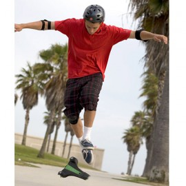 Planche Skate Board Triangulaire Super Skate