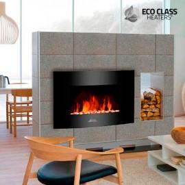 Radiateur Électrique Mica Eco Class Heaters EF 2000W