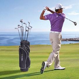 Set de Golf Professionnel (14 pièces)