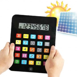 OUTLET Calculatrice Solaire iPad (Sans emballage )