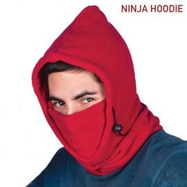 Cagoule Multifonction Ninja Hoodie