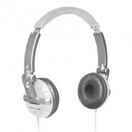 Casque Audio à Coussins Moelleux AudioSonic HP1630