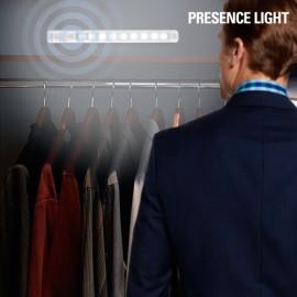 Tube LED avec Détecteur de Mouvement Presence Light