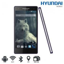 Smartphone 5'' Hyundai Wolf
