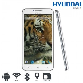 Smartphone 6'' Hyundai Tiger