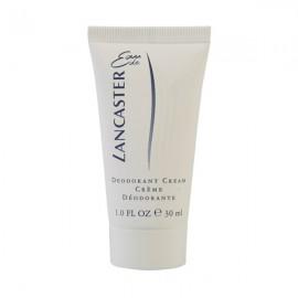 Lancaster - EAU DE LANCASTER deo cream promo 30 ml