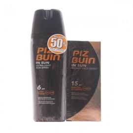 Piz Buin - PIZ BUIN IN SUN LOTE 2 pz