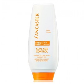 SUN AGE CONTROL body lotion SPF30 125 ml