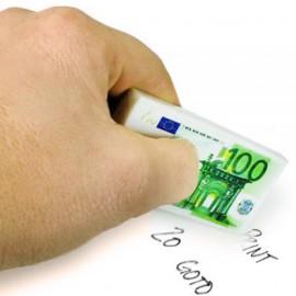 Gomme à Effacer Billet de 100 Euros