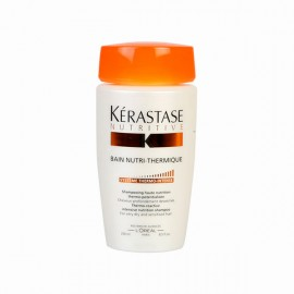 Kerastase - NUTRITIVE bain nutri-thermique 250 ml