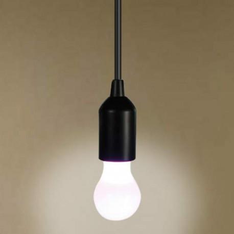Lampe Ampoule Rétro
