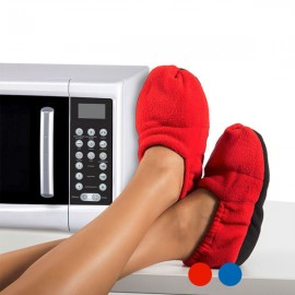 OUTLET Chaussons Microondes (Liquidation)