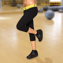 OUTLET Corsaire X-Tra Sauna Waist & Legs Slimmer (Sans emballage )