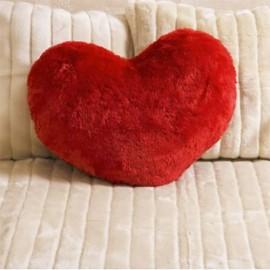 Coeur de Peluche XXL 80 cm