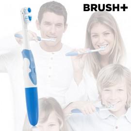 Brosse à Dents Électrique Brush+