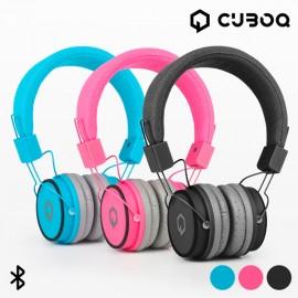 Casque Audio sans Fil Bluetooth CuboQ