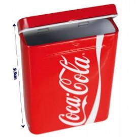 Étui à Cigarettes Coca Cola