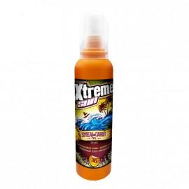 Xtreme Sun Huile de Soja et Carotte FPS30 200 ml