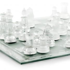 Échecs en Verre Glass Chess