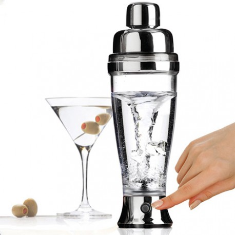 Shaker Cocktail Mixer