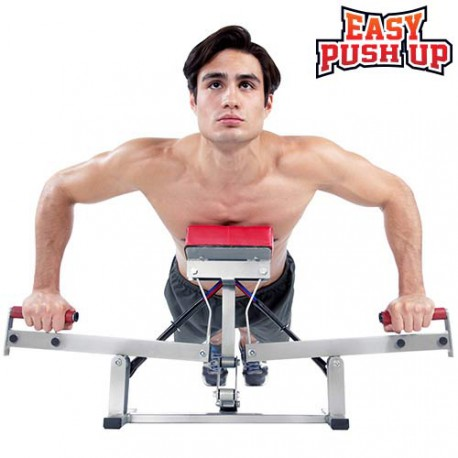 Banc pour pompes Easy Push Up