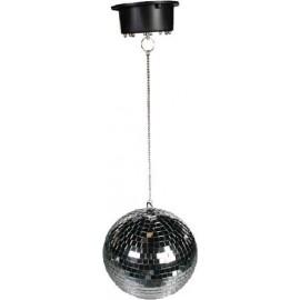 Boule à Facette Rotative 20 cm