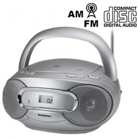 Radio CD Audiosonic CD1581