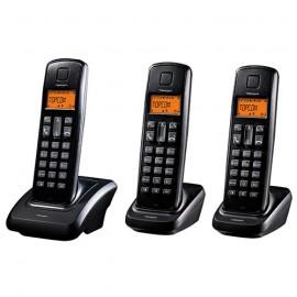 Téléphone Sans Fil Dect Butler E700 Triple Pack