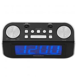 Radioréveil Affichage Jumbo Audiosonic CL480
