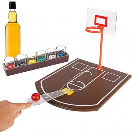 Jeu Shooters Basket