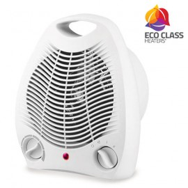 Radiateur Ventilateur Portable Eco Class Heaters EF 2000B