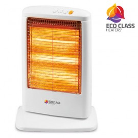 Radiateur Halogène Eco Class Heaters Modèle HA1200