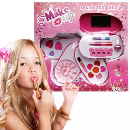 Coffret de Maquillage Make Up