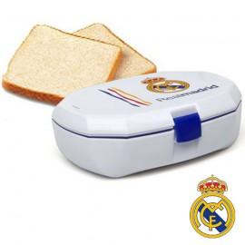 Porte Sandwich Real Madrid