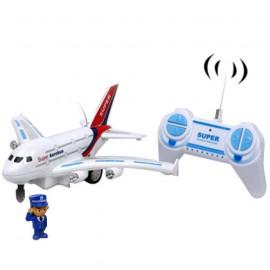 Avion Télécommandé Aerobus