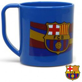 Tasse Petit Déjeuner FC Barcelona 225 ml