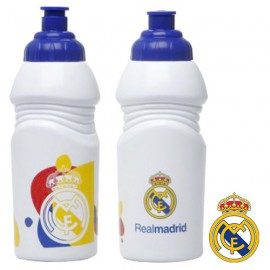 Bouteille Sport Real Madrid 360 ml