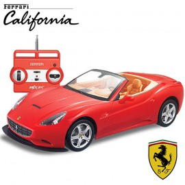 Voiture Télécommandée RC Ferrari California