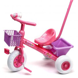 Tricycle Enfant Fille On the Go Trike