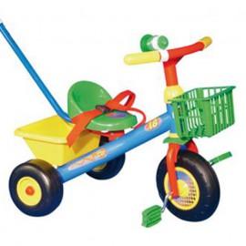 Tricycle Enfant Garçon On the Go Trike