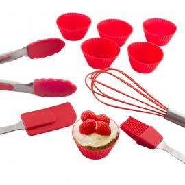 Jeu Cupcake Buddy (10 pièces)