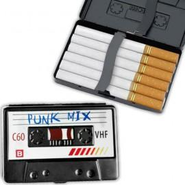 Porte Cigarette Cassette