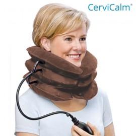 Coussin Cervical CerviCalm