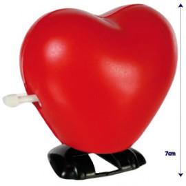 Coeur qui Marche Mécanique
