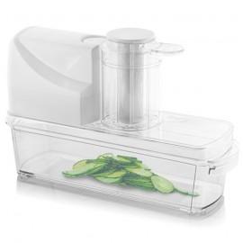 Coupe-Légumes Électrique Mandoline Slicer