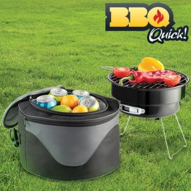 OUTLET Barbecue BBQ Quick (Petits Défauts)